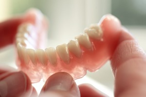 Dentures Bloomington IL